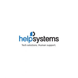 Helpsystems Logo