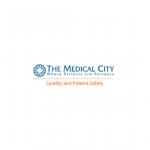 Medical City Logo