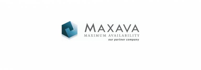 Maxava Logo